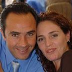 Dafne and Alberto Zirlinger